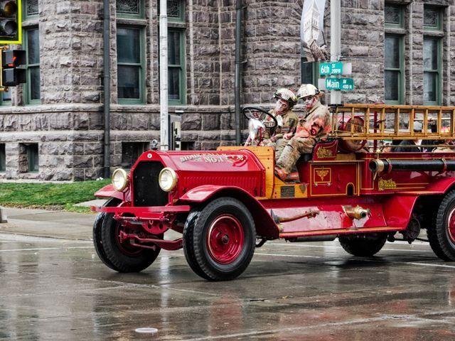 SF Firetruck 1